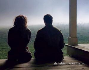 текст песни на крылечке твоем каждый вечер вдвоем