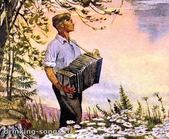 Песня Одинокая Гармонь Из Фильма Ворошиловский Стрелок
