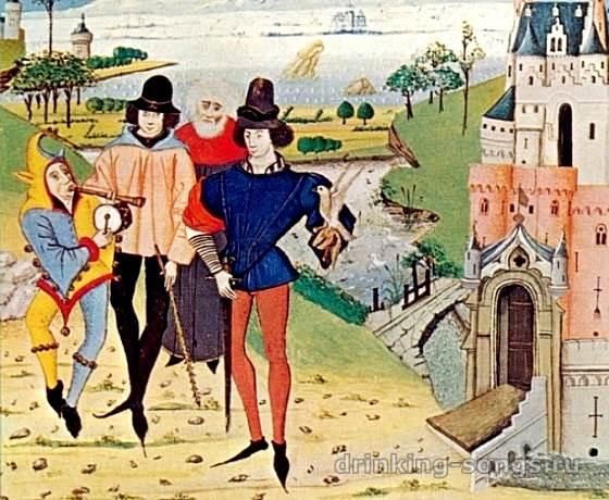 Красивый классический французский маникюр с стразами с женской.