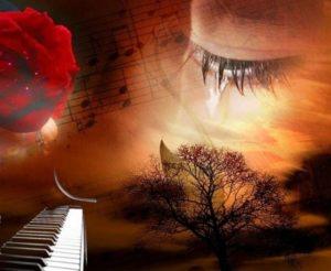 «А не спеть ли мне песню о любви» текст
