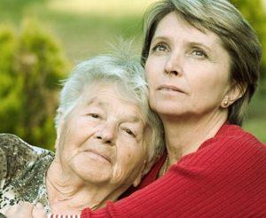 текст песни «Ходите чаще в гости к старикам»