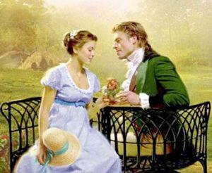 текст романса «Я встретил вас»